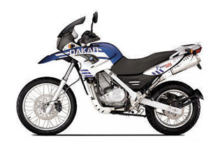 Bmw F650gs Dakar Motorcycles