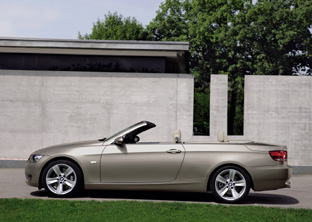 BMW 335i Convertible 2007 | Sports Cars