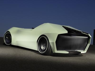 HBK Saar 276 Concept
