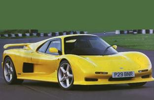 Ascari FG-T | Sports Cars
