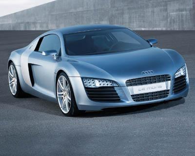Audi Le Mans | Concept Cars
