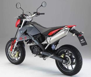 Bmw G650 Xmoto Motorcycles