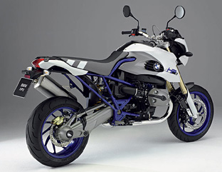Bmw Hp2 Megamoto Motorcycles