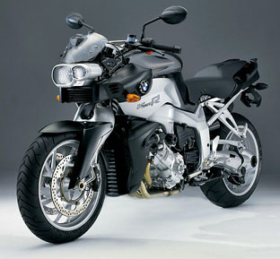 BMW K1200S Photos