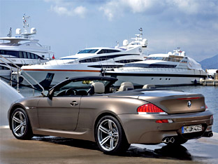 BMW M Convertible Sports Cars - Sports cars convertible