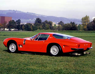 Bizzarrini Strada