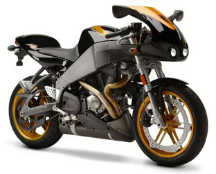 buell xb1200