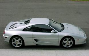 Home > Sports cars > Ferrari F355 F1 Berlinetta