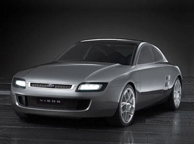 Ford Visos Concept