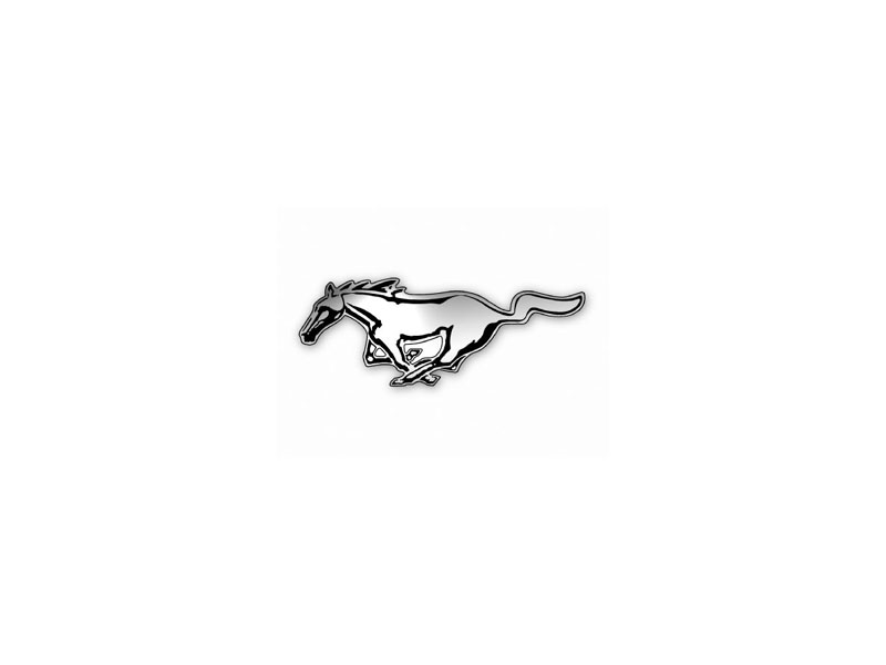 Ford Mustang Emblems Ford Mustang Logo
