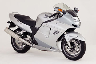 Honda Cbr1100xx Blackbird Motorcycles