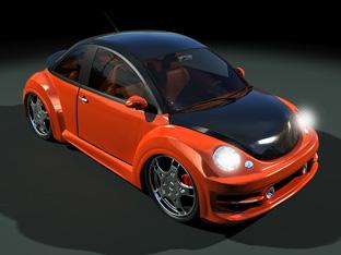 modified volkswagen vehicles. Black Bedroom Furniture Sets. Home Design Ideas