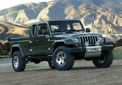 Jeep Gladiator  JeepCJ Forums