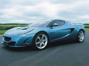 Home > Sports vehicles > Sports cars > Lotus M250 Concept