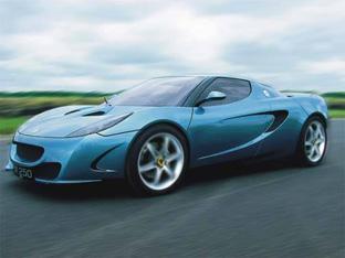 Lotus Elise 0 60 >> Lotus M250 Concept | Sports Cars