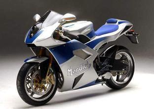 Home > Motorcycles > Mondial Piega 1000