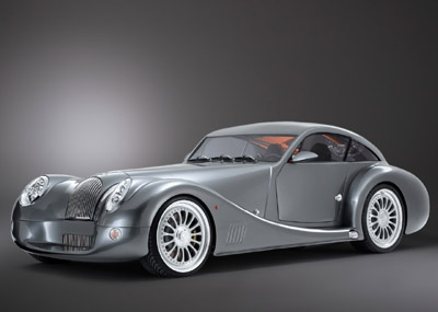 Morgan Aeromax | Concept Cars