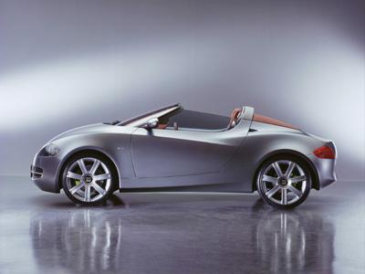 7 Passenger Vehicles >> Seat Tango   Concept Cars   Diseno-Art