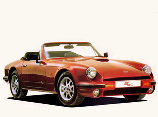 TVR S3C