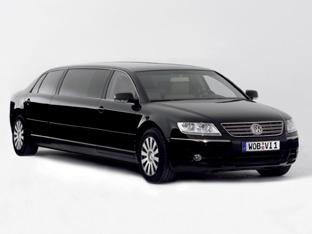 Volkswagen Phaeton Lounge Luxury Cars