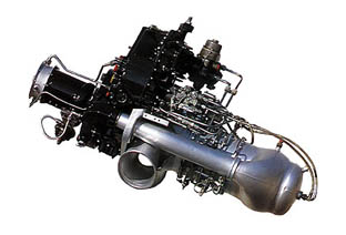 The Turbine Engine Powering the MTT Y2K
