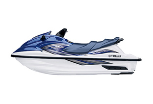 Yamaha XLT1200   Jet Skis