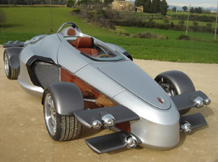 a.d. Tramontana production version