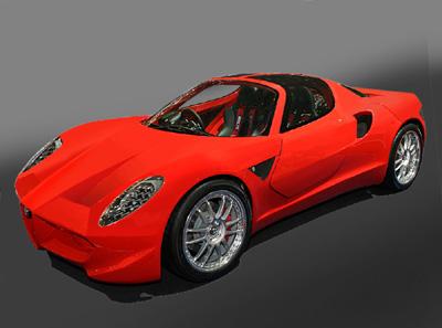 Alfa Romeo Concept Cars on Cars Alfa Romeo Diva Concept Cars Alfa Romeo Diva Alfa Romeo Diva