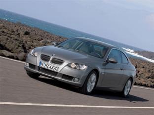 BMW 335i Coupe | Sports Cars