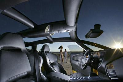 Citroen C - Sportlounge concept