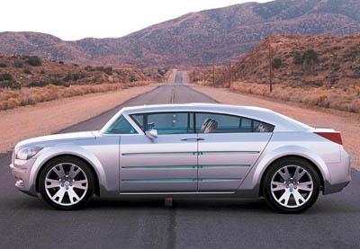 dodge hemi super 8 concept cars diseno art. Black Bedroom Furniture Sets. Home Design Ideas