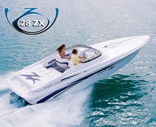 Donzi 28ZX | Boats