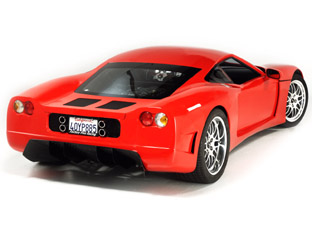 Factory Five Gtm Sports Cars