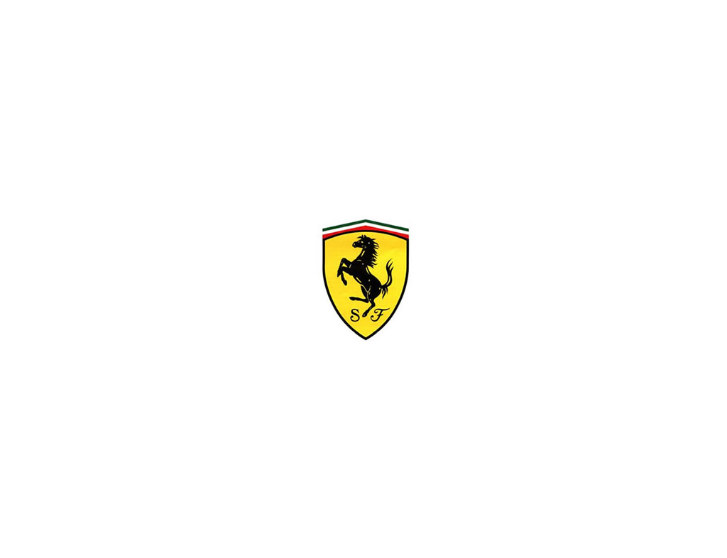 Ferrari Badge Wallpaper