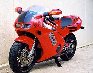 Luxury Sports Cars >> Honda NR750 | Motorcycles