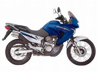 Home > Motorbikes > Honda XL650V Transalp
