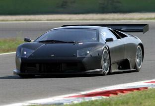 Lamborghini Murcielago R Gt Sports Cars
