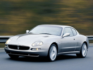 Maserati 4200 GT Coupe | Sports Cars