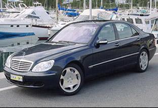 Mercedes s600l luxury cars for Mercedes benz s600l