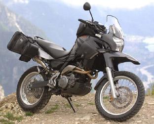 Aprilia 650 Pegaso Trail Motorcycles