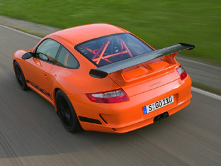 2007 911 GT3 RS (997)