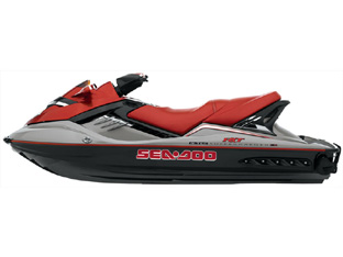 Sea Doo RXT Supercharged | Jet Skis | Diseno-Art