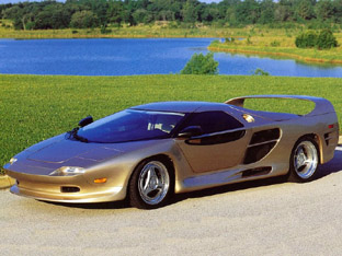 Vector M12 Sports Cars