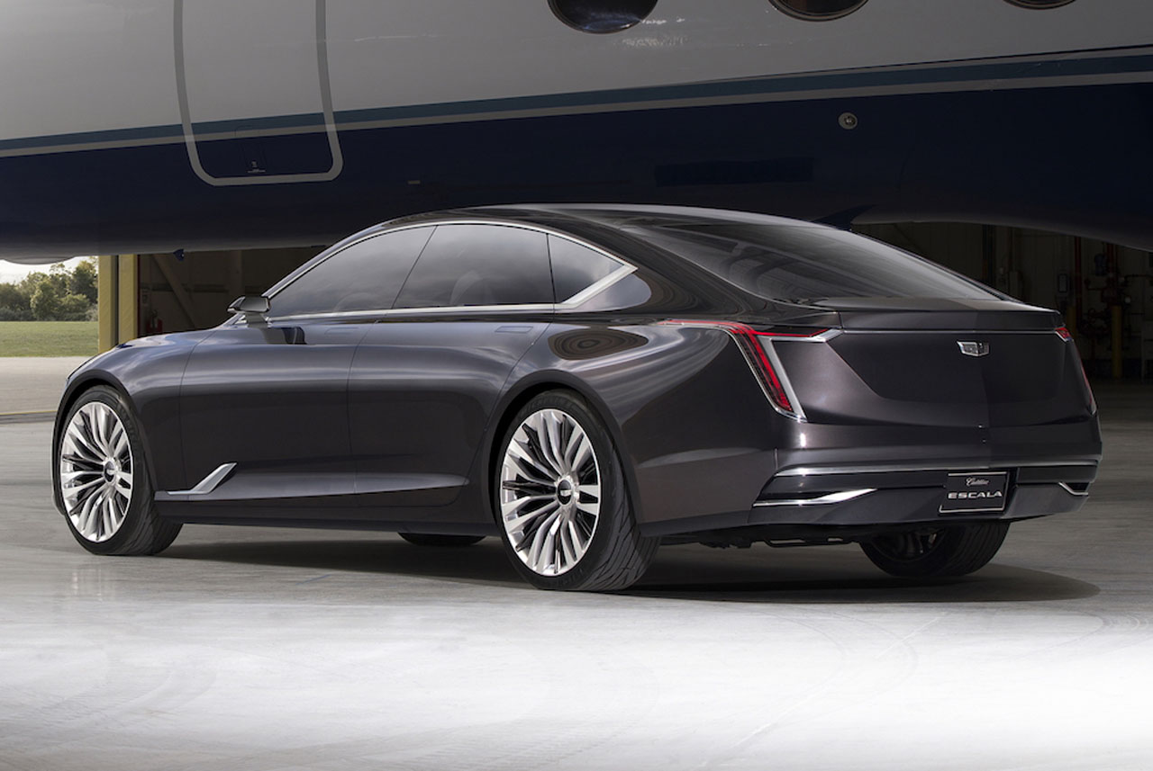 cadillac escala concept cars diseno art. Cars Review. Best American Auto & Cars Review