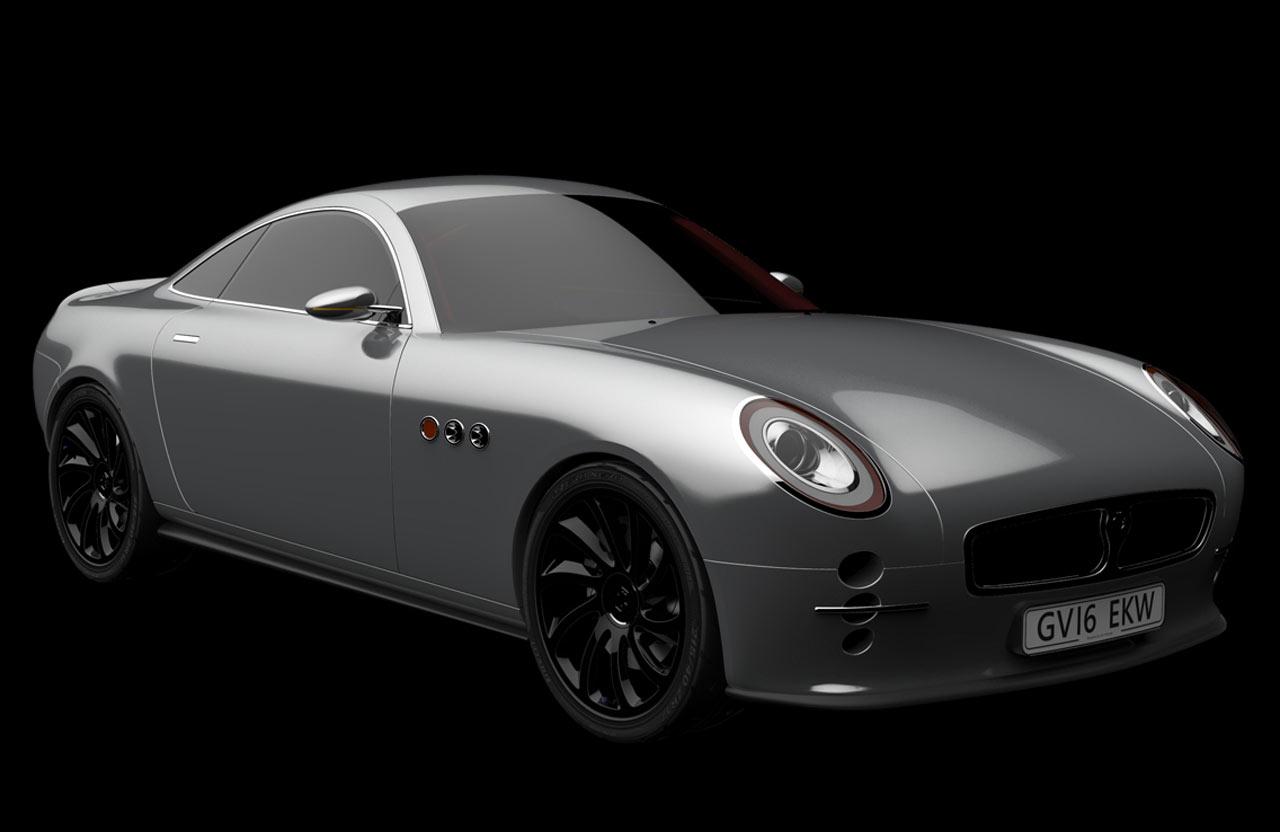 Mg bgt concept 2016 concept cars diseno art for Concept car 2016
