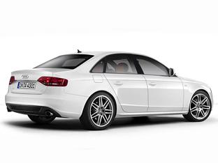 Audi A4 Quattro S-Line | Sports Cars
