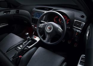 Subaru Impreza WRX STI JDM | Sports Cars