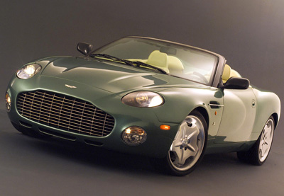 Aston Martin on Aston Martin Zagato Db Ar1 Concept Cars Aston Martin Zagato Db Ar1