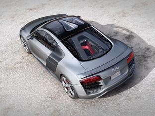 Audi R8 V12 TDI | Sports Cars