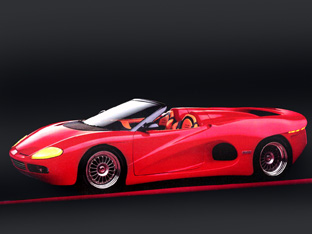 Bizzarrini Bz Sports Cars